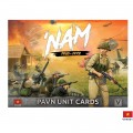 Nam - Unit Cards – PAVN Forces in Vietnam 0