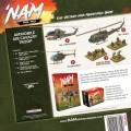 Nam - Unit Cards – Air Cavalry Troop 1