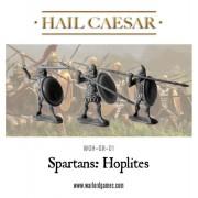 Hail Caesar - Spartans