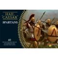 Hail Caesar - Spartans 3