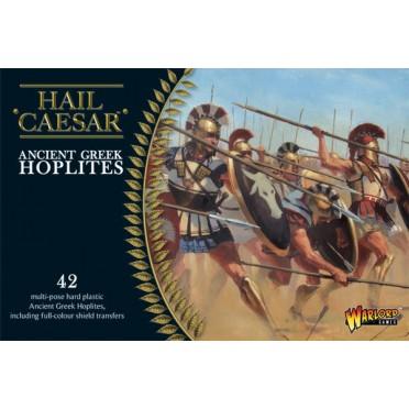 Hail Caesar - Greeks: Ancient Greek Hoplites