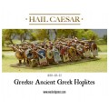 Hail Caesar - Greeks: Ancient Greek Hoplites 1