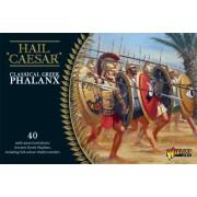 Hail Caesar - Greeks: Classical Greek Phalanx