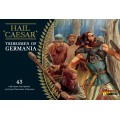 Hail Caesar - Tribesmen of Germania 3