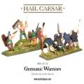Hail Caesar - Germanic warriors 2