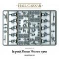 Hail Caesar - Early Imperial Romans: Veterans 3