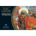 Hail Caesar - Early Imperial Romans: Veterans 4
