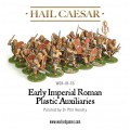 Hail Caesar - Early Imperial Romans: Auxiliaries 1