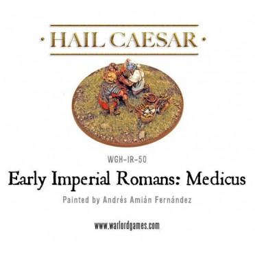 Hail Caesar - Early Imperial Romans: Medicus