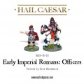 Hail Caesar - Early Imperial Romans: Officers 0