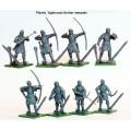 English Army 1415-1429 0