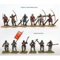 English Army 1415-1429 4