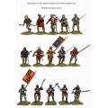 Agincourt Foot Knights 1