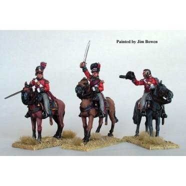 British Colonels