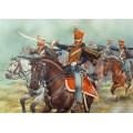 Napoleonic British Hussars 1808-1815 0