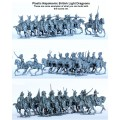 Napoleonic British Light Dragoons 1808-15 6