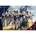 Prussian Napoleonic Line Infantry and Volunteer Jagers 3