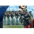 Russian Napoleonic Infantry 1809-14 0