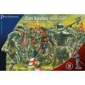 Foot Knights 1450-1500 4