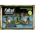 Fallout: Wasteland Warfare - Super Mutants Core Box 0