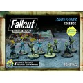 Fallout: Wasteland Warfare - Survivors Core Box 0