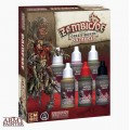 Warpaints Zombicide Green Horde Set 0
