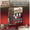 Warpaints Zombicide Green Horde Set 1