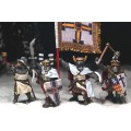 Teutonic Foot Knights (Command) 0