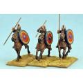 Late Roman Unarmoured Cavalry (Crested Helmets) 0