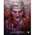 Call of Cthulhu 7th Ed - Reign of Terror 0