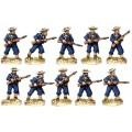 British Sailors in Sennet Hats 0