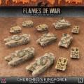 Churchill's Kingforce 0