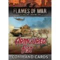 Armoured Fist Command Cards 0