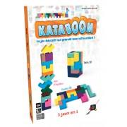 Kataboom 3D