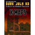 Dark July 43 - X-Maps 0