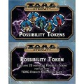 Torg Eternity - Possibility Tokens 0