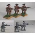 British Line Infantry Hat Company – Push Your Bayonet 0