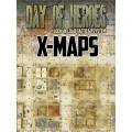 Day of Heroes - X-Maps 0
