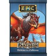 Epic Card Game - Helena vs Zaltessa
