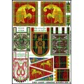 Early Saxon / Germanic Banners 0