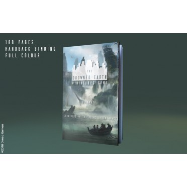 Drowned Earth: Rulebook