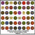 Persian Guard Shield Transfers 1 (Xyston) 0