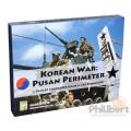 Panzer Grenadier: Korean War – Pusan Perimeter 0