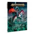 Age of Sigmar : Battletome - Idoneth Deepkin 0