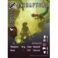 Drowned Earth:  Oviraptors (x2) 1