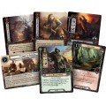 Lord of the Rings LCG - The Crossing of Poros 1