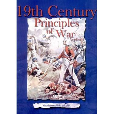Buy Principles of War (19th Century) - Board Game - Principles of War