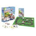 Mille Bornes - Mario Kart 1