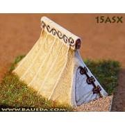 Anglo-Saxon Tent