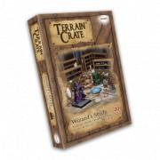 TerrainCrate: Wizard's Study